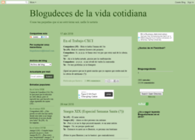 blogudiarieces.blogspot.com.ar