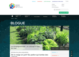 blogue.espacepourlavie.ca