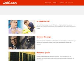 blogue.imtl.com
