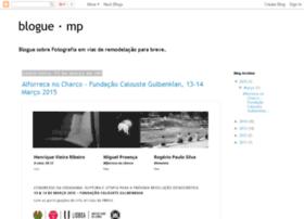 blogue.miguelproenca.com