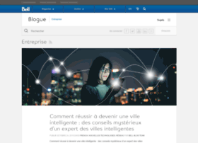 blogueaffaires.bell.ca