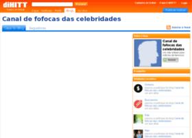 bloguedefofocas.dihitt.com