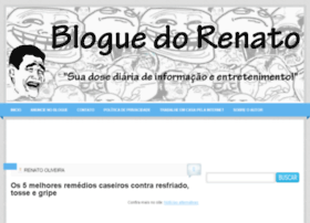 bloguedorenato.blogspot.com