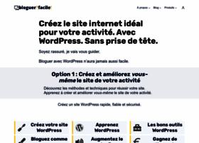 bloguerfacile.fr