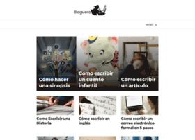 blogueronovel.com