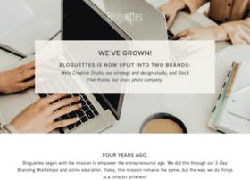 bloguettes.com