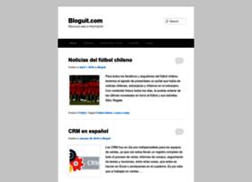 bloguit.com