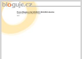 bloguje.cz