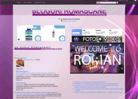 bloguriromascane.blogspot.com