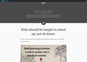 blogush.edublogs.org