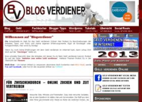 blogverdiener.de