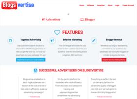 blogvertise.com
