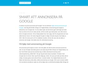 blogvertiser.se