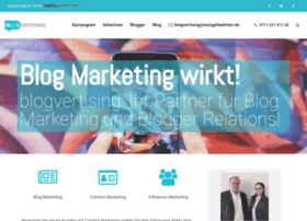 blogvertising.de