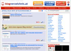 blogverzeichnis.at