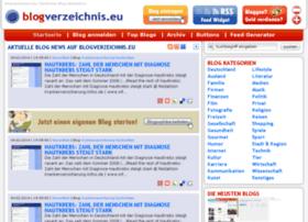 blogverzeichnis.eu