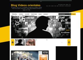 blogvideosorientales.blogspot.com