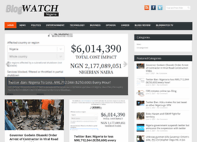 blogwatch.com.ng