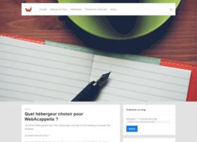 blogwebacappella.fr