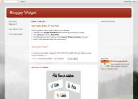 blogwidgetfree.blogspot.com.tr