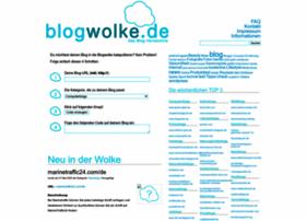 blogwolke.de