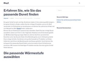 blogz.ch