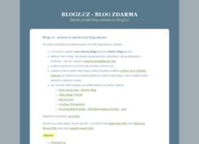 blogz.cz