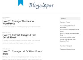 blogzipper.com
