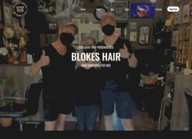 blokeshair.com