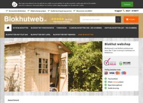 blokhutweb.nl