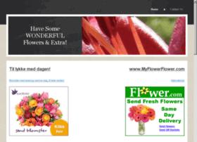 blomsterbestilling.com