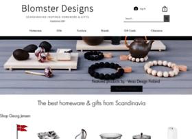 blomsterdesigns.co.uk