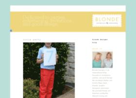 blonde-designs.squarespace.com