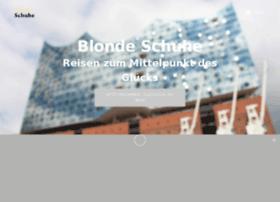 blonde-schuhe.de