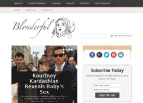 blonderful.com