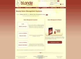 blondesoft.com