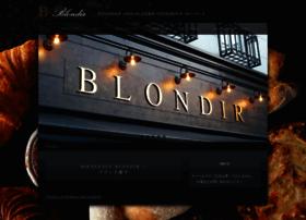 blondir.com