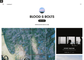 bloodandbolts.exposure.co