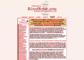 bloodbook.com