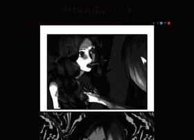 bloodboundcomic.com