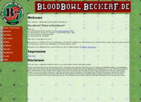 bloodbowl.beckerf.de