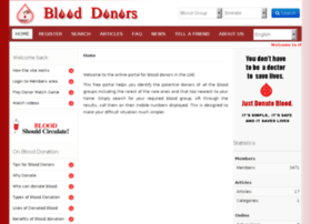 blooddonors.ae