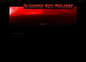 bloodfin.shivtr.com