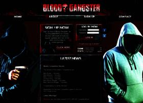 bloodgangster.com