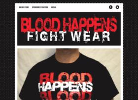 bloodhappens.com