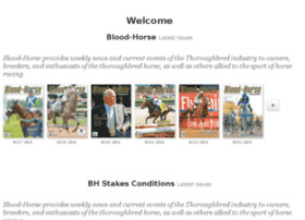 bloodhorse.epubxp.com