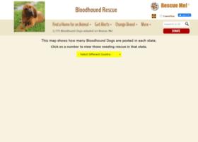 bloodhound.rescueme.org