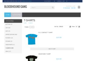 bloodhoundgang.com