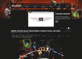 bloodlegion.com