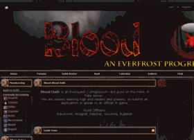 bloodoath.guildlaunch.com